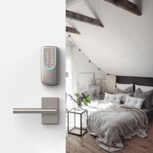 SGUDA wifi built in smart lock for airbnb