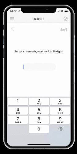 新增使用者2 密碼-2